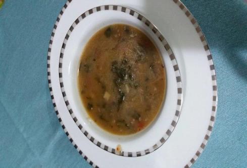Osmanlı Çorbası