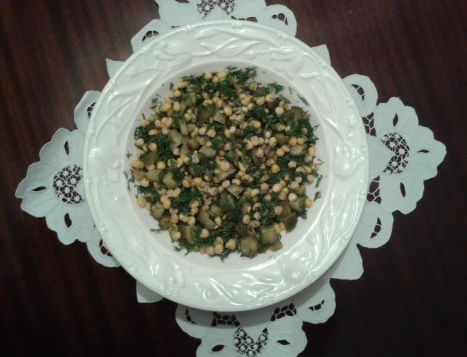 Gülsen'in Salatası