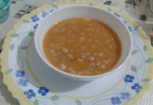Arpa Çorbası