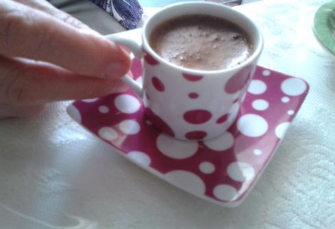 Türk Kahvesi (2 fincanlık)