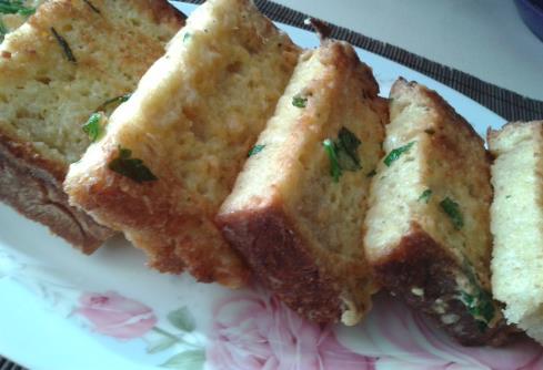 Kahvaltılık Ekmekler