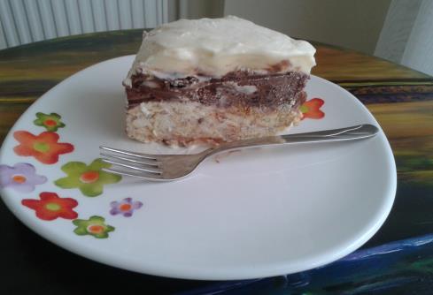 Dondurma Pasta