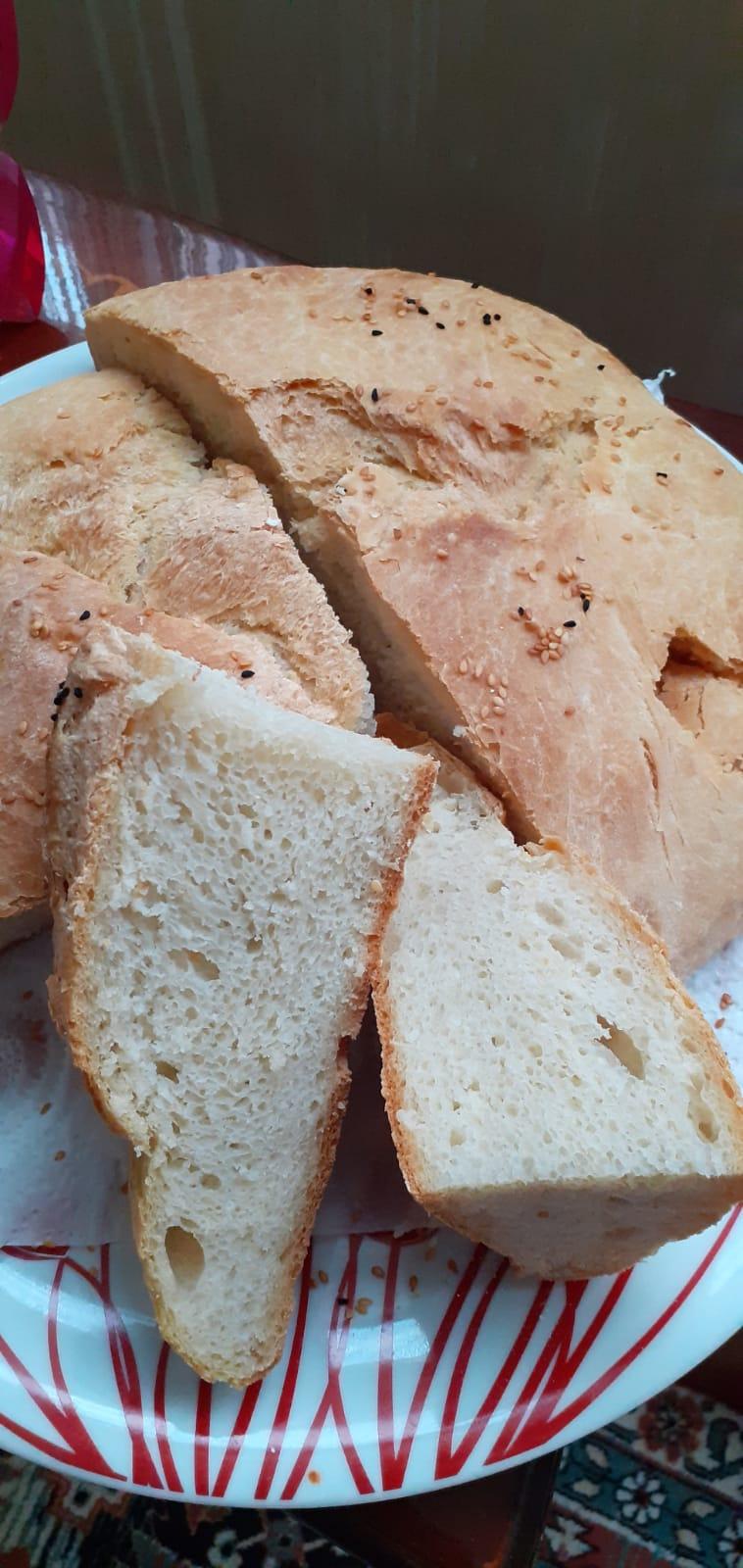 Yalancı Trabzon Ekmeği