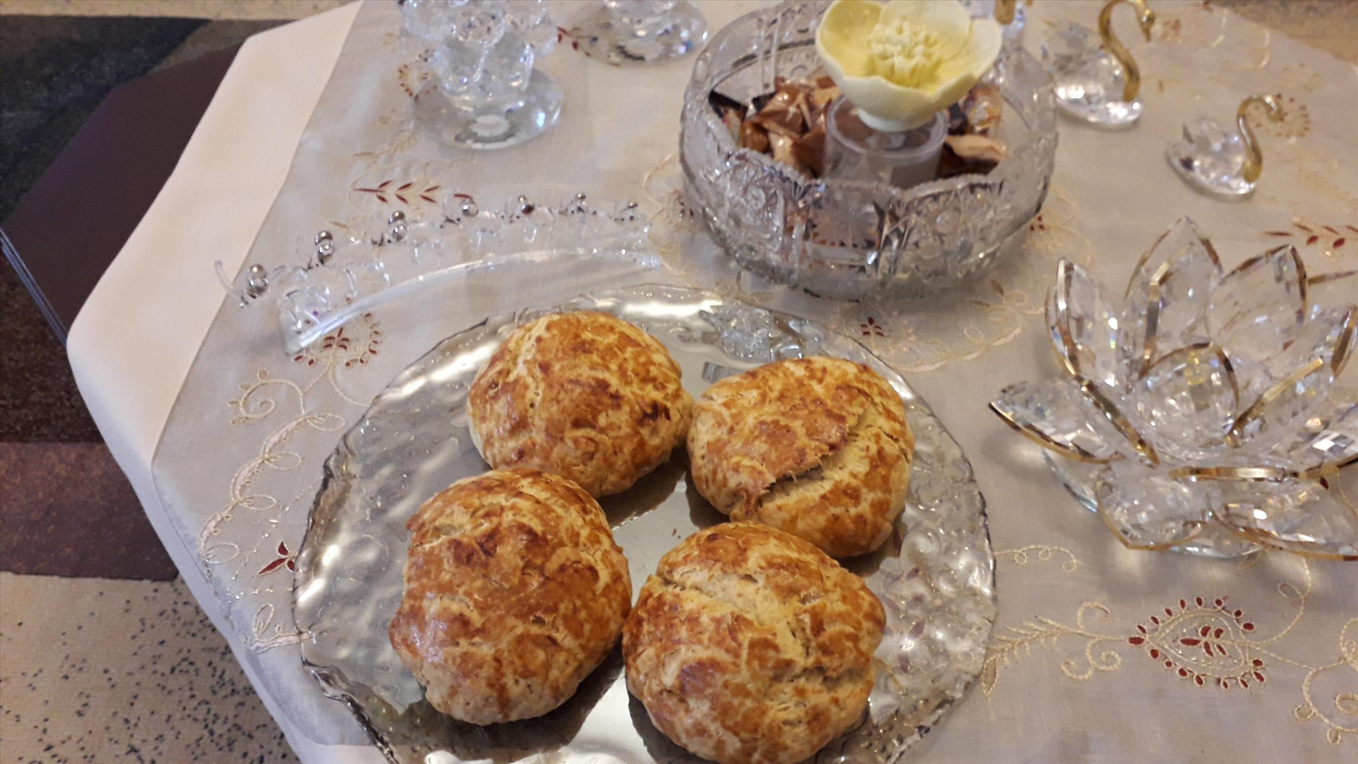 Yeni Yıl Çöreği
