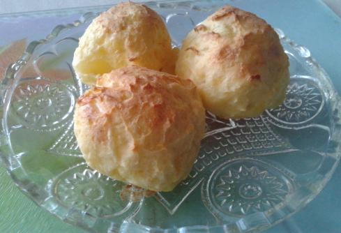Şık Patates Topları